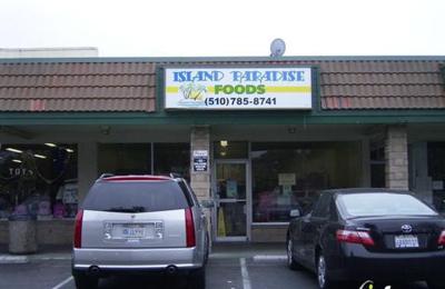 California Halal Market & Grill - Hayward, CA
