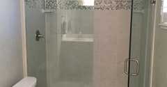 Hightower & Sons' - Merced, CA. Shower remodels