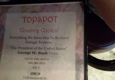 Topspot Country Cookin' & Catering - Sissonville, WV