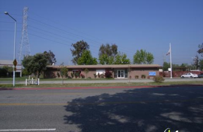 Maintenance Station - Foster City, CA