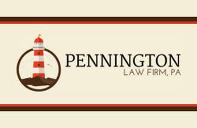 Pennington Law Firm, PA - Tavares, FL