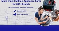 Sears Parts & Repair Center - Schaumburg, IL