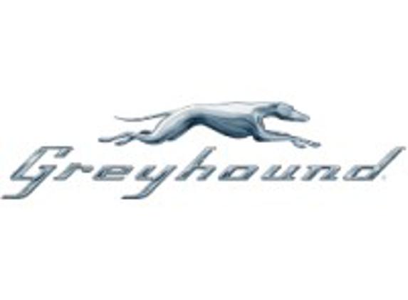 Greyhound Bus Lines - Mckinney, TX