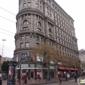 Union Square Bid - San Francisco, CA