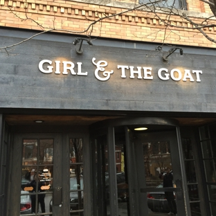 Girl & The Goat - Chicago, IL