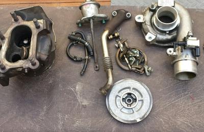 Floyd's Automotive Machine Service - San Diego, CA. Can you repair turbocompresor mazda cx-7 , 2007