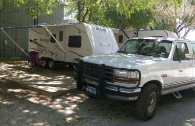 South Main RV Park - Houston, TX