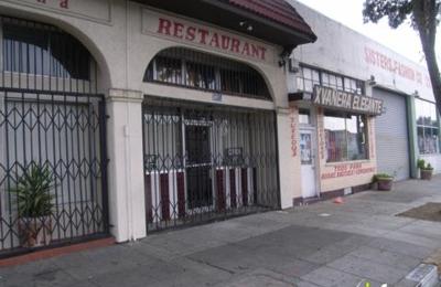 La Mexicana Restaurant - Oakland, CA