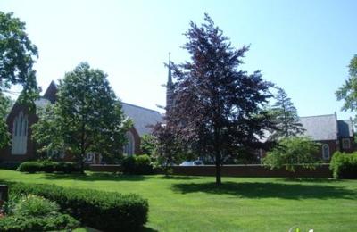 First United Methodist Church - Birmingham, MI