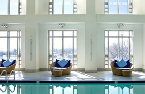 Charming Hotels in Washington