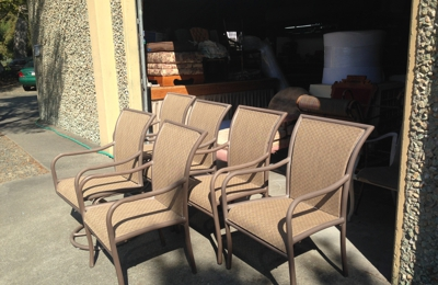Howard's Upholstery & Design - Concord, CA