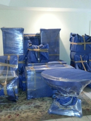 Abel's Fine Furniture Movers