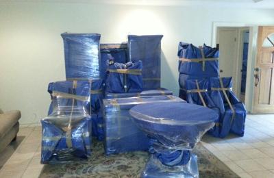Abelu0027s Fine Furniture Movers   Dallas, TX