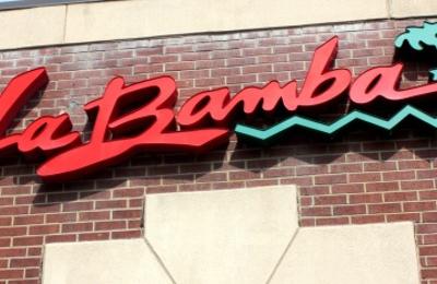La Bamba Mexican & Spanish 10169 W Sunrise Blvd, Plantation ...
