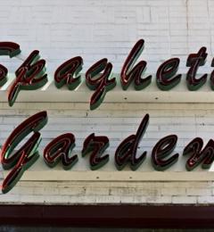 Spaghetti Garden - Washington, DC