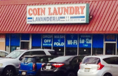 Coin Operated Laundry - North Hollywood, CA. Coin Laundry