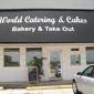 World Catering Bakery - Houston, TX