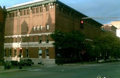 Tennis & Racquet Club - Boston, MA