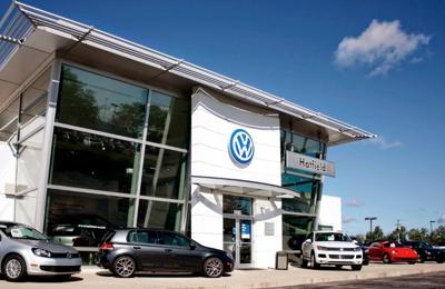 Hatfield Volkswagen - Columbus, OH