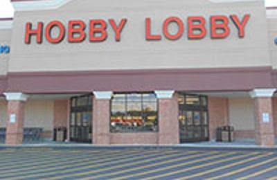 Hobby Lobby - Milledgeville, GA