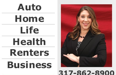 Shelly Wynn - State Farm Insurance Agent - Indianapolis, IN