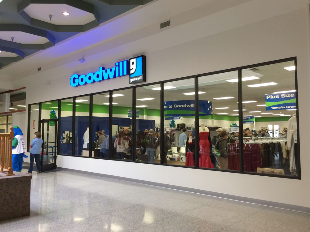 Goodwill Store Amp Donation Center 1544 Route 61 Hwy S