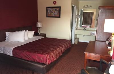 Econo Lodge - Thomson, GA
