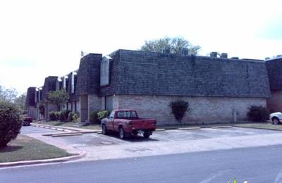 Austin Pacifica Apartment - Austin, TX