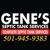 Gene's Septic Tank & Backhoe Services
