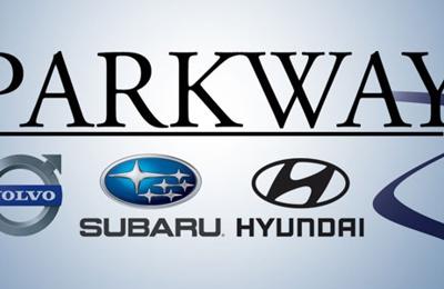 Parkway  Volvo Subaru Hyundai - Wilmington, NC