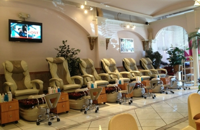 Buckhead Nail and Toe Spa - Atlanta, GA
