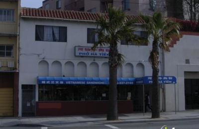 Pho Ha Tien - San Francisco, CA