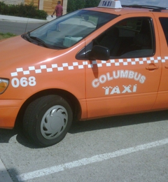 Columbus United Cab - Columbus, OH