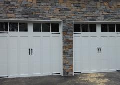 Diamond Overhead Door   Blackstone, MA. Garage Builder