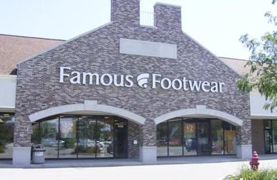 Famous Footwear - Strongsville, OH