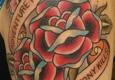 Brew City Tattoo - Milwaukee, WI