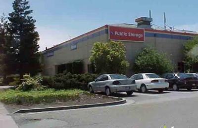 Goodwill Stores - Burlingame, CA