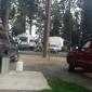 Tamarack RV Park and Vacation Rentals - Coeur D Alene, ID