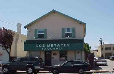 Los Metates - South San Francisco, CA