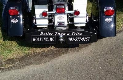 WOLF INC MC - Manassas, VA