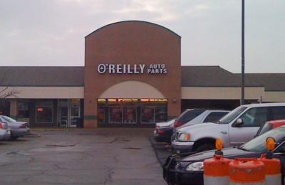 O'Reilly Auto Parts - Livonia, MI