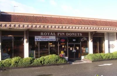 Royal Donuts - South San Francisco, CA