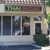 Thai Massage Therapy 2