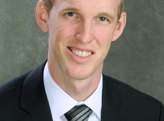 Edward Jones - Financial Advisor:  Mark N Lewis - West Plains, MO