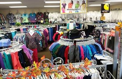 Nurses Boutique 132 W Nees Ave Fresno