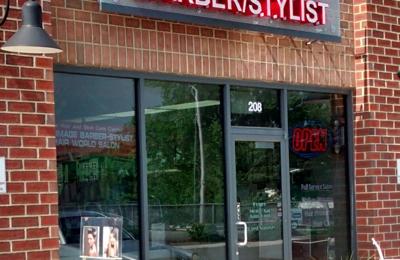 New Image Barber Stylist - Blacksburg, VA