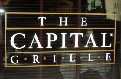 The Capital Grille - Chevy Chase, MD