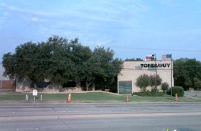 Tigi Linea - Lewisville, TX