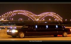 A Posh Limousine