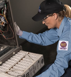 Finch Air Conditioning & Heating - La Porte, TX
